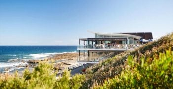 Merewether Surfhouse, Newcastle
