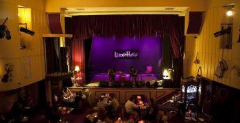 Lizotte's, Jesmond, Newcastle